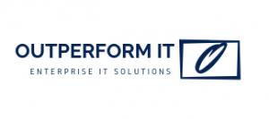 logo outperform IT